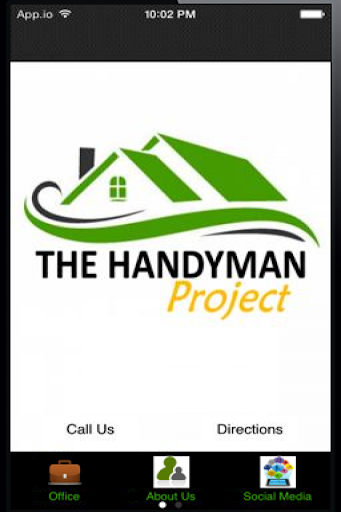 The HandyMan Project