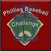 Phillies Baseball Challenge