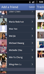 Facebook Online Notification - screenshot thumbnail