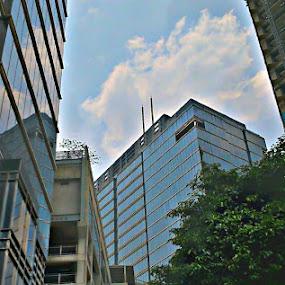 by Merah Putih - Buildings & Architecture Office Buildings & Hotels