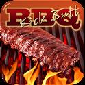 Kick Butt BBQ App icon