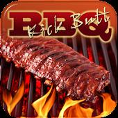 Kick Butt BBQ App