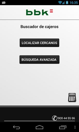 BBK Información