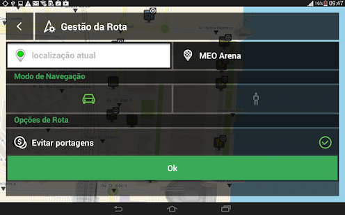 MEO Drive- screenshot thumbnail