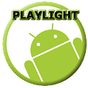 PlayLight Billboard logo