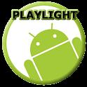 PlayLight Billboard logo