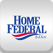 Home Federal Bank App