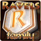 Ravels - All In The Family icon