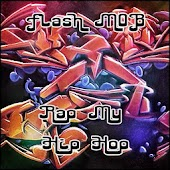 Flash Mob Hero Rap My Hip Hop