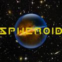 Spheroid logo
