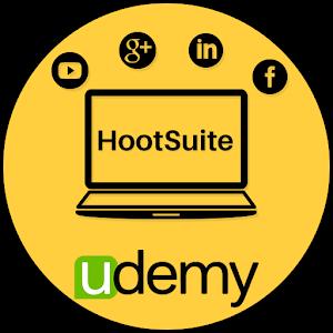 HootSuite DashboardTutorials Icon