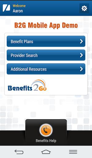 Benefits2Go