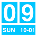 Win7 Clock Widget icon