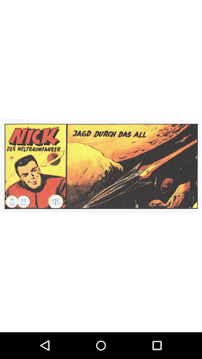 Nick Comics