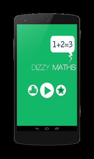 Dizzy Maths