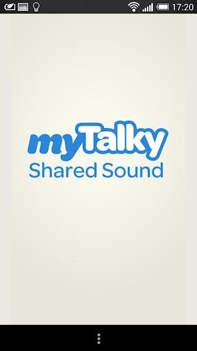 myTalky