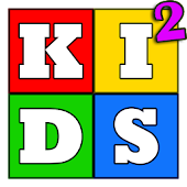 Kids Education Game 2