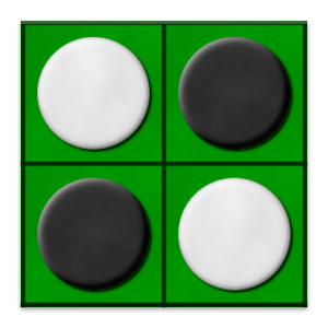 Reversi by NeuralPlay