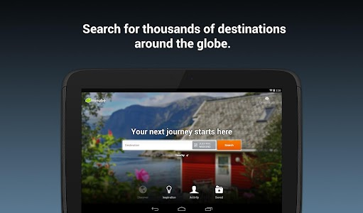 minube: travel planner & guide v4.903