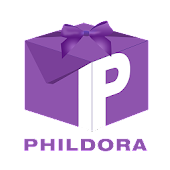 PHILDORA party invites (PVITE)