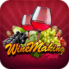 Wine Making icon