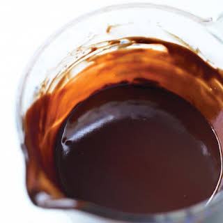 Hot Fudge Sauce.