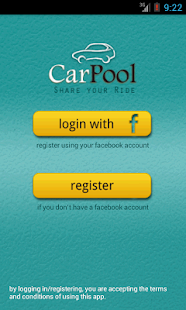 Car Pool- screenshot thumbnail