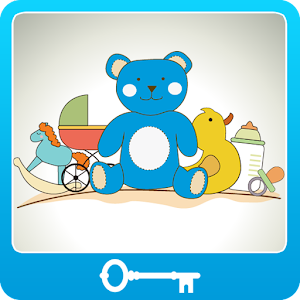Child Play Room Escape Games for PC and MAC