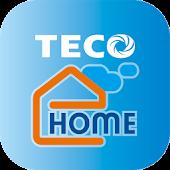 TECO eHOME