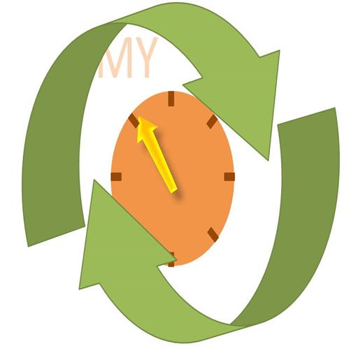使用期限メーター 工具 App LOGO-硬是要APP