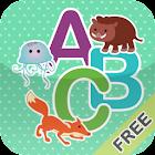 ABC Educa Free HD icon