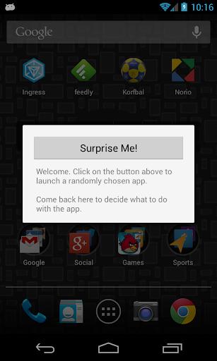 Random App