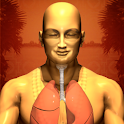 Universal Breathing: Pranayama logo
