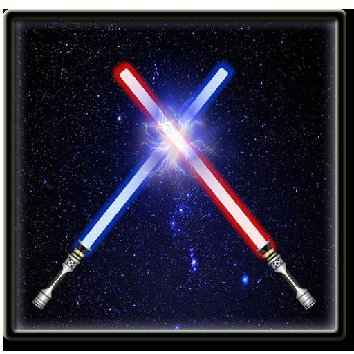 模擬App|Lightsaber Simulator LOGO-3C達人阿輝的APP