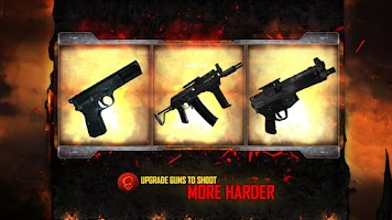 Screenshot of Zombie Die Hard