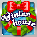 Winter Decorations icon