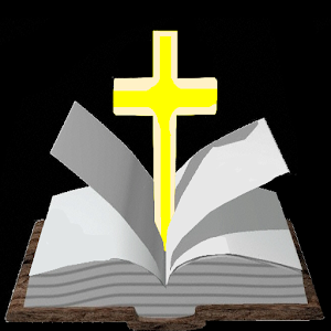 Αγία Γραφή - να σας ευλογεί 書籍 App LOGO-APP試玩