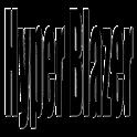Hyper Blazer logo
