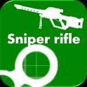 Sniper Rifle Free icon