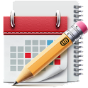 E-Calendar Pro icon