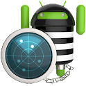 FindDroid icon