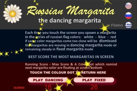 Russian Margarita