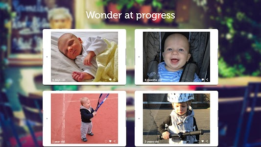 Lifecake - Baby Photo Timeline screenshot 10