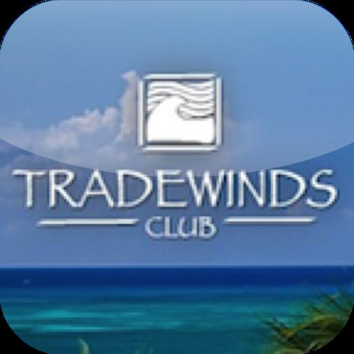 Tradewinds Club Aruba LOGO-APP點子