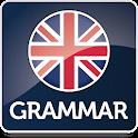 English Grammar Trainer icon