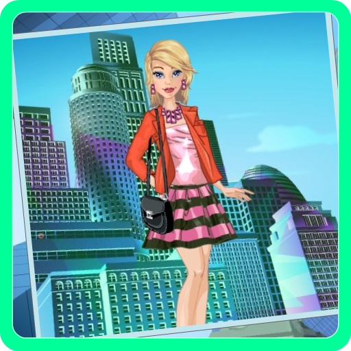 Modern Princess In New York 休閒 App LOGO-APP試玩