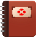 FirefighterLog icon