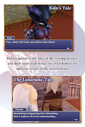 FINAL FANTASY IV: AFTER YEARS v1.0.7 APK 3