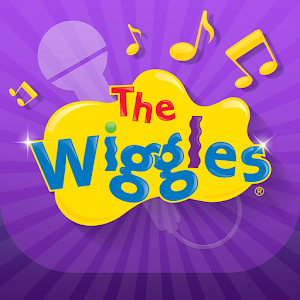 Sing with the Wiggles,by Singa for PC and MAC