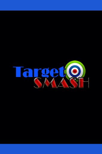 Target Smash demo